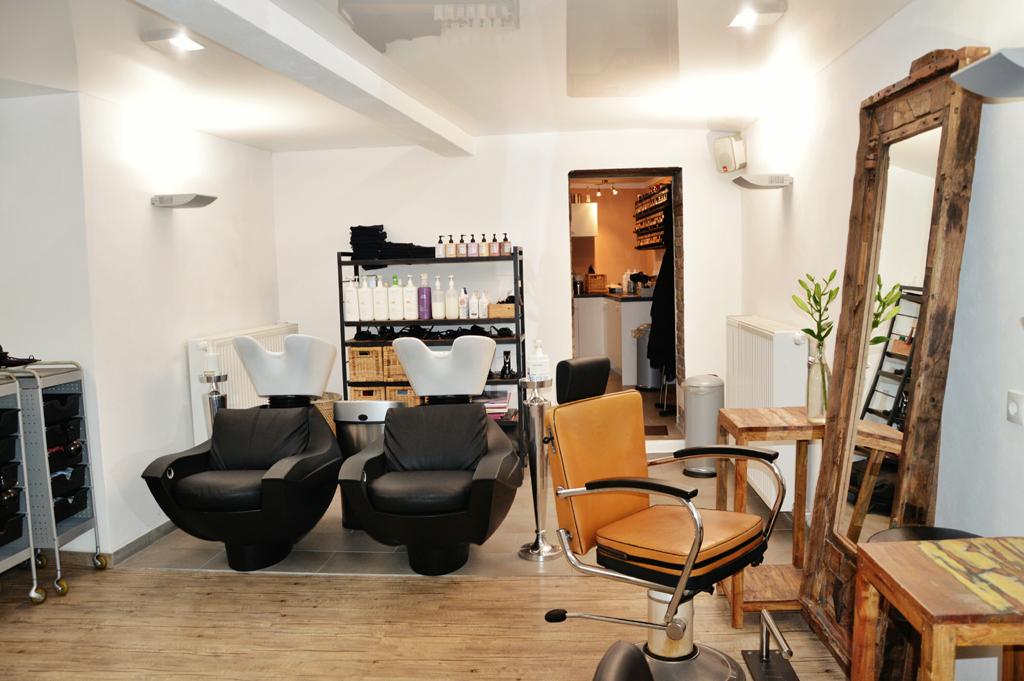 Barberbereich